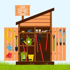Outdoors, Yard & Shed
